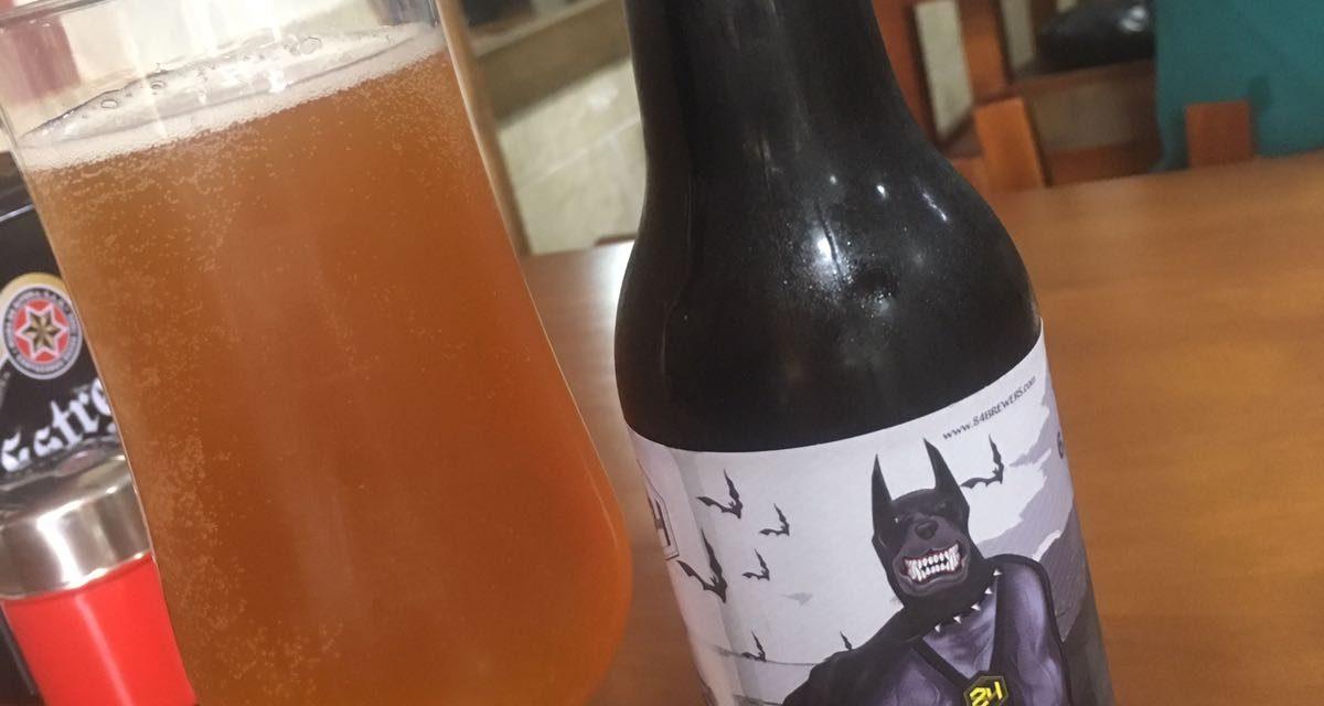 Cerveza DoBeerman