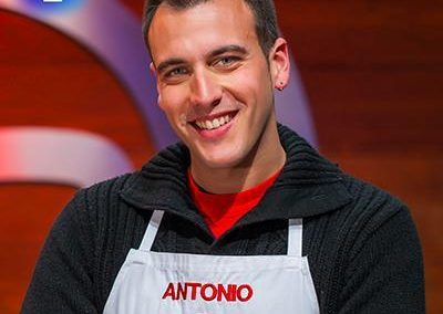 Antonio Masterchef3