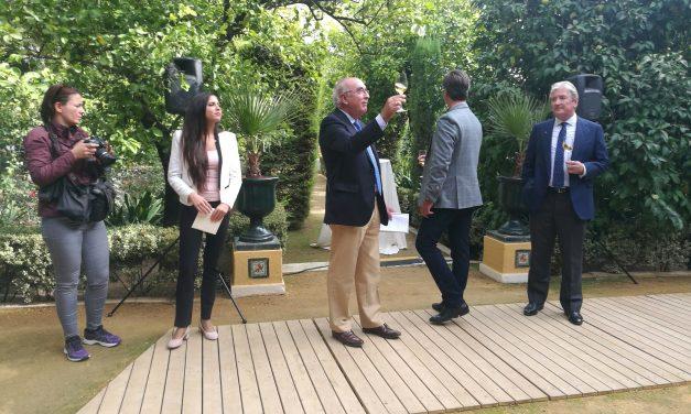 Presentación Finos Palmas 2016 – Bodega González Byass
