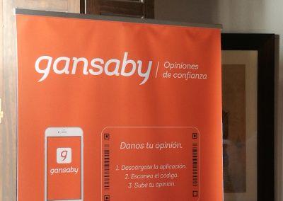 Gansaby