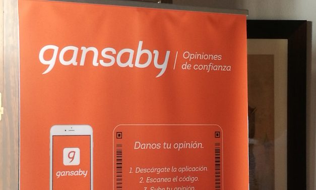 Convidá Gansaby