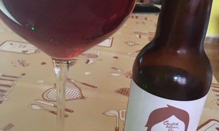 Belgian Amber Ale de Barbière
