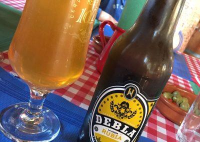 Cerveza Debla