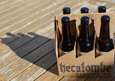 Cerveza Hecatombe