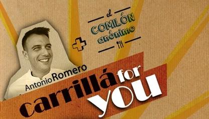 Carrillá for You