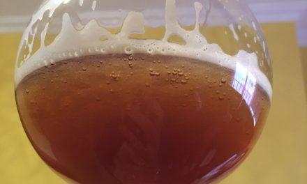 Cerveza Puente Nuevo